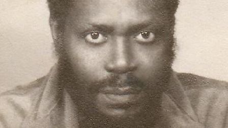 Che O'Grady is looking for information about her father, Leroy Harewood.