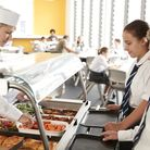 Primary and secondary schools were charged £1.40 or £1.60 per meal respectively, with the amount bas