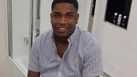 Akeem Dylon Barnes died after being stabbed on Sunday, November 24, 2019. Picture: Met Police