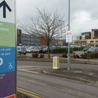In the seven days up to October 27, Barking, Havering and Redbridge University Hospitals NHS Trust r