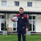 Former Norwich player Darren Eadie has left his role at St Joseph's College in Ipswich Picture: SUPP