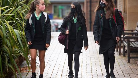 At least 3,201 pupils were absent from Havering schools on just one day in October, a snapshot Gover