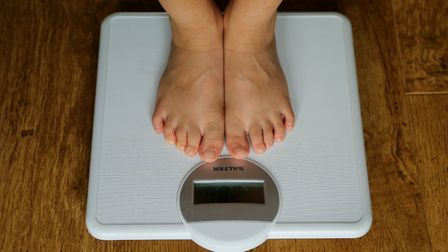 New figures from NHS Digital show an alarming number of children in Redbridge are obese. Picture: PA