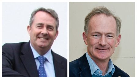 North Somerset MP Liam Fox as well as Weston-super-Mare MP John Penrosesaid placing North Somerset into Tier 3...