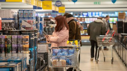 German-owned grocer Lidl is hoping to expand its UK footprint Picture: TONY KERSHAW/ SWNS