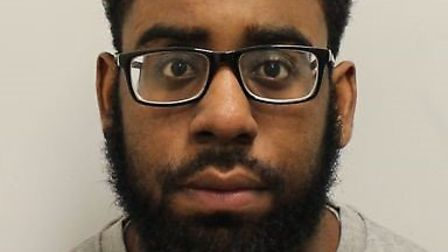 Jean Marc Dable admitted killing Dylon Barnes. Picture: Met Police