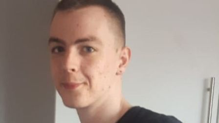 Joe Pooley, from Ipswich, was found dead in the River Gipping in 2018 Picture: SUFFOLK CONSTABULARY