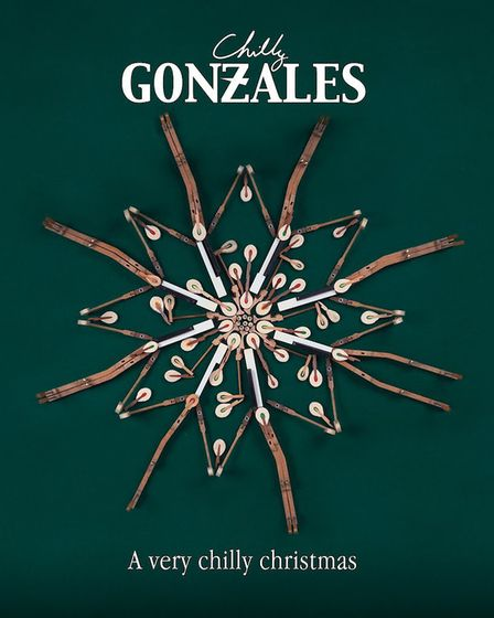 Album review Chilly Gozales
