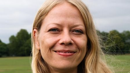 Sian Berry AM asks why the half a billion pounds waiting to be spent on housing is not being used now.