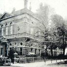 The Old Town Hall in Haverstock Hill. Picture: WAC Arts