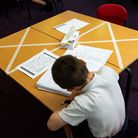 Town hall education chiefs have demanded more action to keep schools safe in the pandemic. Picture: Jacob King/PA