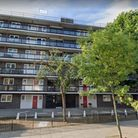 Widnes House in Lower Holloway. Picture: Google
