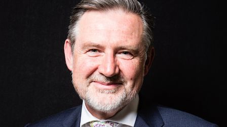 Barry Gardiner wants designated clergy to be given access to care homes.