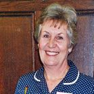 Ann Hatswell, co-founder of St Luke's Hospice, has died. Picture: St Luke's