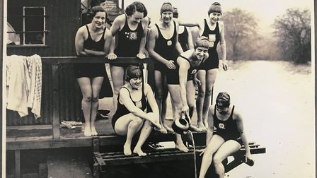 Ladies' Pond swimmers have been taking a brave dip for more than a century. The KLPA is now running a competition to...