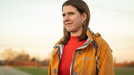 An overzealous Jo Swinson spooked moderates by pledging to revoke the referendum vote. Photograph: Aaron Chown/PA Wire.