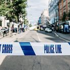 A 19-year-old man has survived being shot in Sudbury Hill. Picture: Met Police