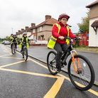 The scheme is designed to reduce pollution and encourage cycling and walking. Picture: Be First
