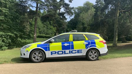 Police appeal for information after a girl was approached by a man in Trimley St Mary Picture: ARCHANT