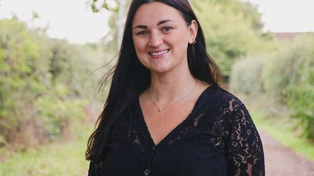 Samantha Webb took over the reins as branch manager in September Picture: HAART