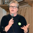 Green party councillorCaroline Russell. Picture: Polly Hancock