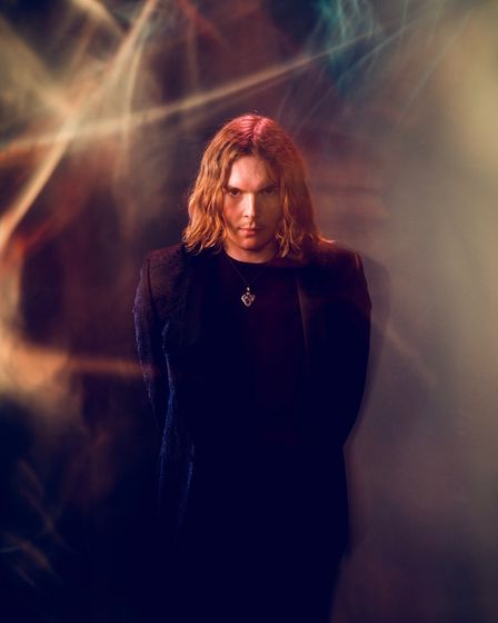 Charlie has been able to work on solo projects and with Mediaeval Baebes on their new album Prayers