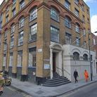 NELCSU headquarters in Finsbury. Picture: Google