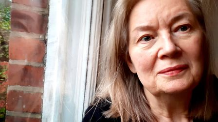 Artist and filmmaker Nicola Lane from West Hampstead has made the podcast In Search of the Grey Lady