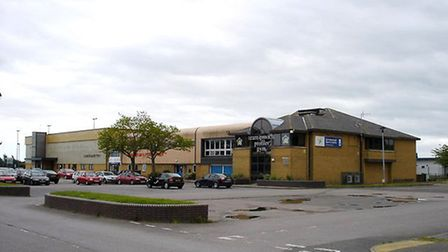 Gainsborough Sports Centre in Ipswich has been reported as a potential site for delivering Covid-19 vaccinations and could be...
