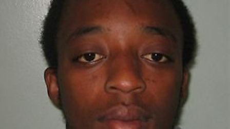 Afariogun was jailed for four years. Picture: Met Police