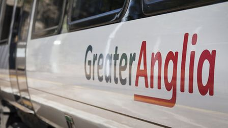 Greater Anglia services between Liverpool Street and Shenfield have been affected.