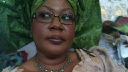 Accountant Tolu Kalejaiye was allegedly murdered by her son in the home they shared
