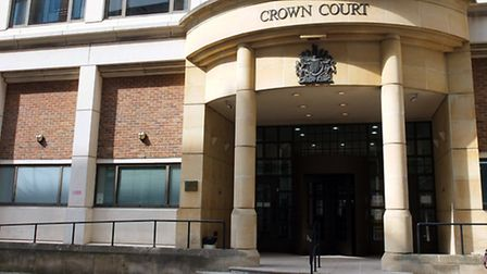 Edmond Fenton will stand trial at Blackfriars Crown Court, accused of swindling a 100-year-old out of more than £300,000.