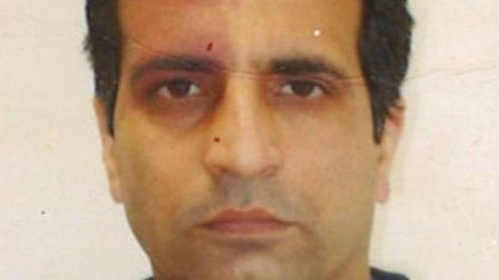 Shammi Atwal was killed on October 14. Picture: Metropolitan Police Service