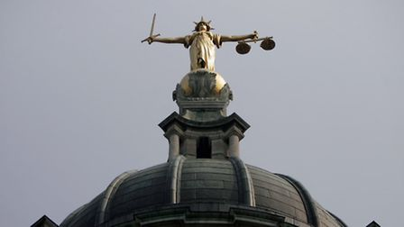 The case is being heard at the Old Bailey (Photo by Bruno Vincent/Getty Images)