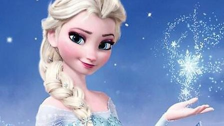Let it Go with Elsa and Frozen this Christmas at a sing-along screening