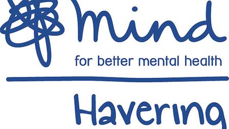 Havering Mind has lost £170,000 of funding - 42 per cent