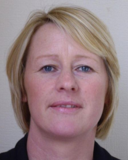 Vanessa Bennett, chief executive of Havering Mind