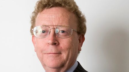 Cllr Robert Cole, the now former deputy leader of the Redbridge Conservative Group