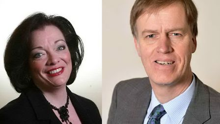 Will Lyn Brown and Stephen Timms still be your MPs after the election?