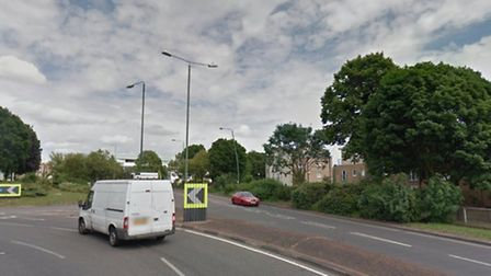 Winston Way, in Ilford. Picture: Google Maps Streetview