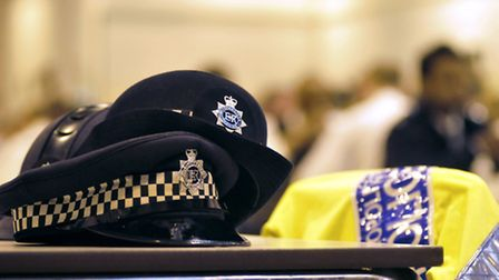 The incident occurred in Valence Park, Dagenham