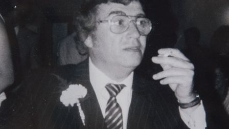 Victor Farrugia, of Brooks Avenue, East Ham, died from HIV after his blood was contaminated by NHS supplies