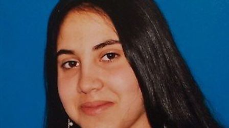 "Elena Ciochina has been found ""safe and well"" after she went missing on July 23. Picture: Metropolitan Police"