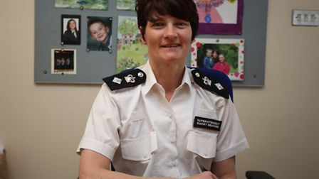 Ch Supt Mandy Beacher Redbridge's borough commander told councillors the borough's police would be merging with other...