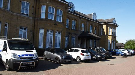 Harold Wood Hall flats have had a number of reported social problems including drugs, sub-lettings and prostitution.