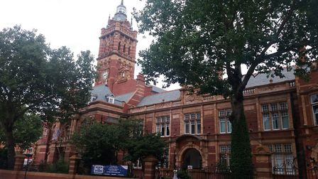 Elections for Boleyn ward will take place on November 1. Picture: Ken Mears