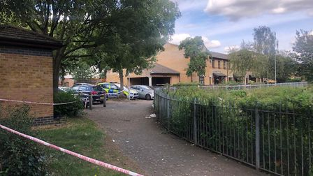 Residents living near Pownsett Terrace in Ilford are calling for action from the council and their MP following a triple...