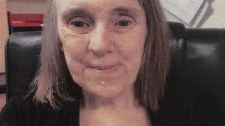 Julie Elliott has been found in Ormesby after going missing