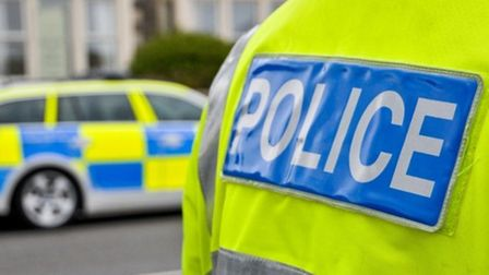 Police are appealing for information following a break-in in Weston-super-Mare.